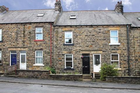 2 bedroom character property for sale - Duncan Street, Harrogate, North Yorkshire