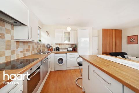 2 bedroom flat for sale - Northbourne Road, Clapham, SW4