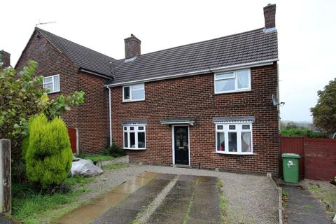 3 bedroom semi-detached house for sale - Springfield Crescent, Somercotes