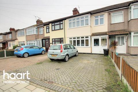 3 bedroom terraced house for sale - Upper Rainham Road, Hornchurch