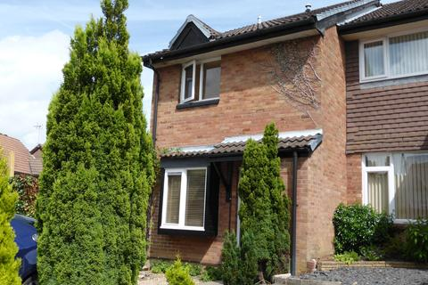 1 bedroom end of terrace house to rent - Prestwick Close, Crawley