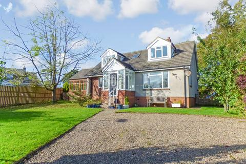 4 bedroom detached house to rent - Woodside, Longframlington, Morpeth, Northumberland, NE65 8DZ