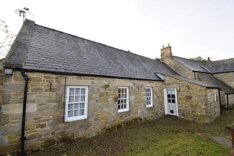 2 bedroom cottage to rent - Mitford, Morpeth