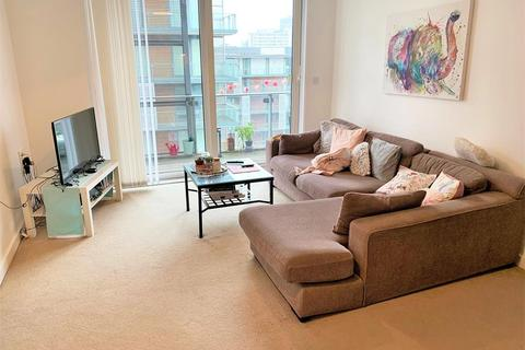 2 bedroom apartment for sale - Spectrum (Block 9), Blackfriars Road, Salford, M3 7DZ