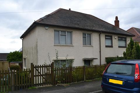 2 bedroom semi-detached house for sale - Pen Isa Coed, St. Thomas, Swansea, City And County of Swansea. SA1 8EX