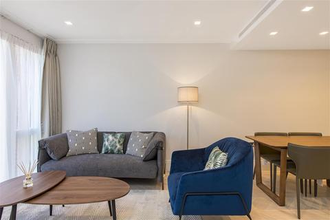 1 bedroom flat to rent - Hampstead Manor, Kidderpore Avenue,  Hampstead NW3
