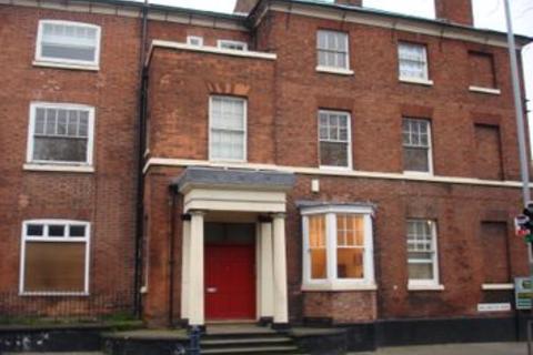 1 bedroom duplex to rent - welington road, bilson WV14