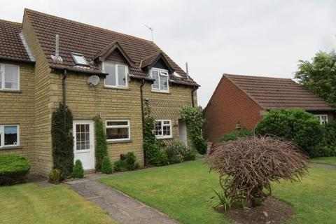 2 bedroom semi-detached house to rent - Burgins Lane, Waltham On The Wolds, Melton Mowbray, LE14 4AD