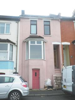 1 bedroom terraced house to rent - Victoria Road, Chatham, ME4