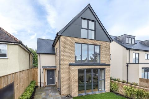 4 bedroom detached house for sale - Cricket Road, Oxford, OX4