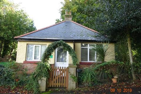 2 bedroom detached bungalow to rent - Maxwell Road, Brompton, Gillingham ME7