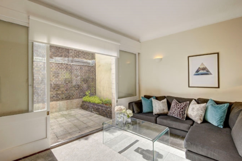 2 bedroom apartment to rent - Strathmore Court, 143 Park Road, London, NW8