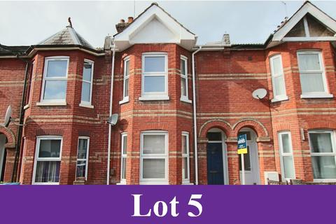 4 bedroom terraced house - Portswood, Southampton