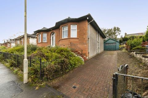 3 bedroom detached bungalow for sale - Fennsbank Avenue, Rutherglen