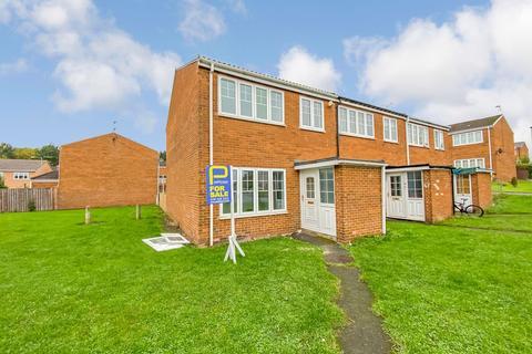 3 bedroom terraced house for sale - Aldridge Court, Ushaw Moor, Durham, Durham, DH7 7RT