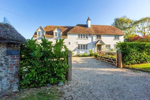 4 bedroom semi-detached house to rent - Aston Street, Aston Tirrold, Oxfordshire