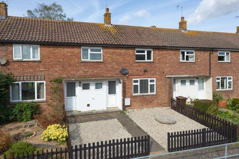 3 bedroom terraced house for sale - Caroland Close, Smeeth, Ashford, TN25