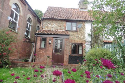 1 bedroom character property to rent - Swan Street, Fakenham NR21