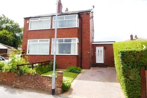 2 bedroom semi-detached house to rent - Calverley Gardens, Bramley/Rodley, Leeds LS13
