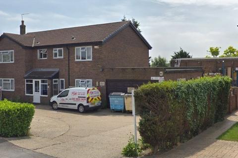 House share to rent - Blackfen Road, Sidcup, Kent, DA15