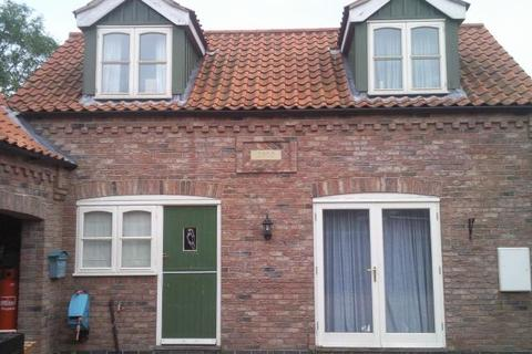 2 bedroom house to rent - Grange Lane, Utterby, Lincolnshire, LN11