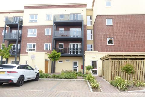 2 bedroom apartment for sale - BILBERRY PLACE, RECREATION ROAD, BROMSGROVE B61