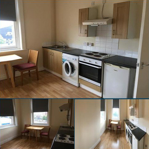 1 bedroom flat to rent - The Hale, London N17