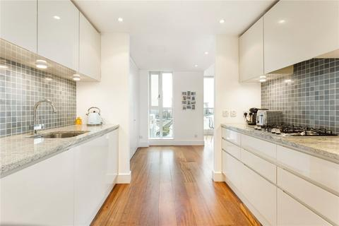 3 bedroom flat for sale - Belgrave Court, 36 Westferry Circus, Canary Wharf, London, E14
