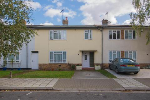 3 bedroom terraced house for sale - Grove Park Terrace, Chiswick W4