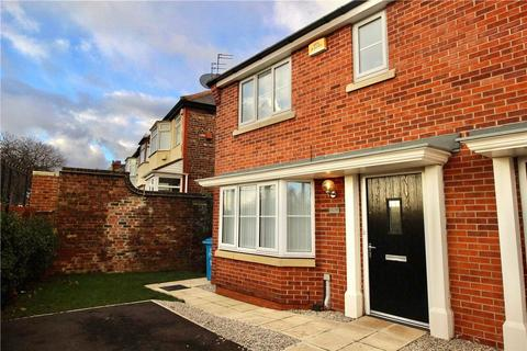 3 bedroom semi-detached house for sale - Ericsson Drive, Liverpool, Merseyside, L14