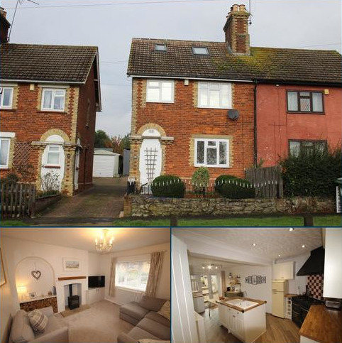 4 bedroom semi-detached house for sale - Tonbridge Road