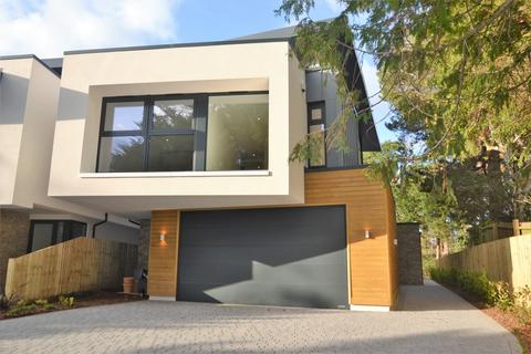 5 bedroom detached house for sale - 10 Nairn Road, Canford Cliffs, Poole, Dorset BH13