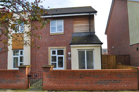 2 bedroom semi-detached house for sale - King George Road, South Shields