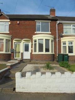 2 bedroom terraced house to rent - Sewall Highway, Wyken, Coventry, CV2