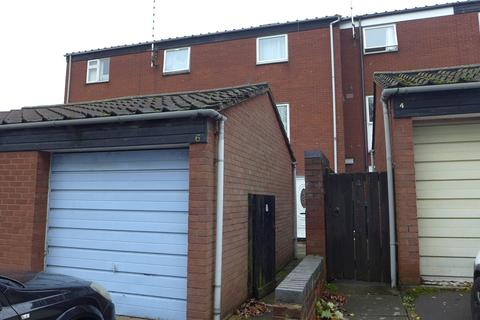 4 bedroom terraced house to rent - Kildale Close, Hillfields, Coventry, CV1