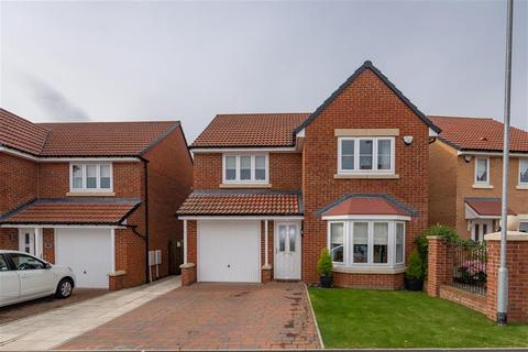 3 bedroom detached house for sale - The Chequers, Consett, DH8 7EQ