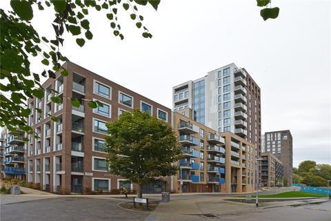 1 bedroom flat for sale - Centenary Heights, Larkwood Avenue, Greenwich, London, SE10