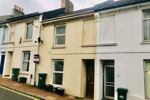 4 bedroom property to rent - Arnold Street