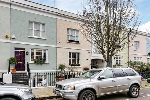 3 bedroom property to rent - Wallgrave Road, London