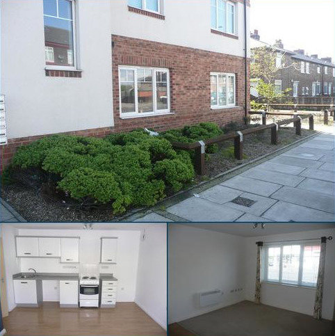 1 bedroom ground floor flat to rent - Sir James Knott House, Broadway West, Redcar  TS10