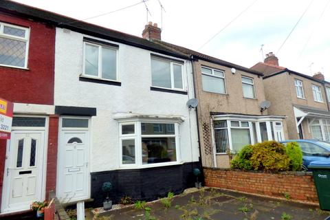 3 bedroom terraced house to rent - Bransdale Avenue, Coventry, West Midlands, CV6