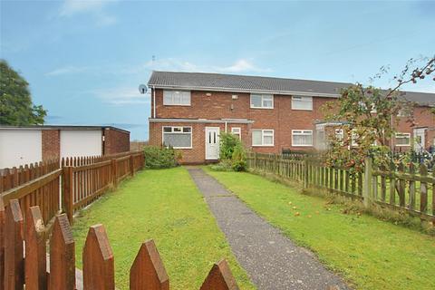 2 bedroom end of terrace house for sale - St. Annes Drive, Cottingham, East Yorkshire, HU16