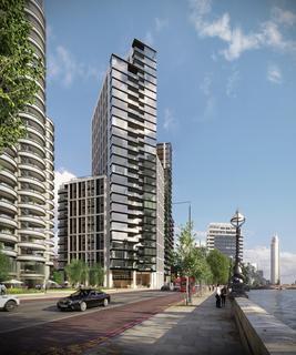 1 bedroom apartment for sale - Albert Embankment London SE1