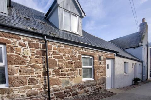 2 bedroom terraced house for sale - Seashell Cottage, Main Street, Golspie KW10 6RA