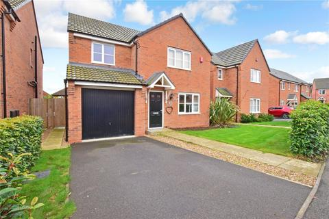 4 bedroom detached house for sale - Mason Road, Melton Mowbray, Leicestershire