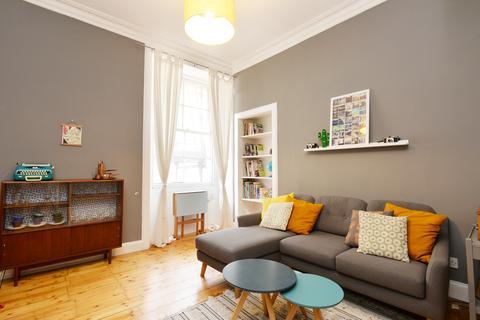 1 bedroom flat for sale - 18 (1f1) Lorne Street Edinburgh EH6 8QP
