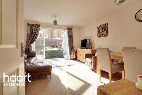 2 bedroom end of terrace house for sale - Hazel Avenue, Minster on Sea