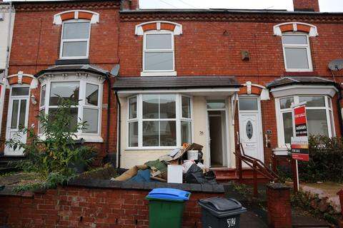 3 bedroom terraced house to rent - Pargeter Road, Smethwick B67