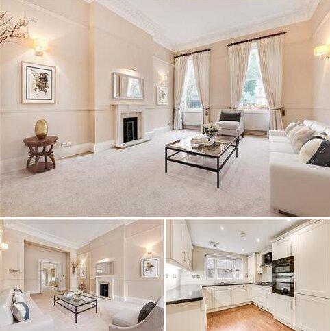 3 bedroom maisonette to rent - Lancaster Gate, Bayswater, London, W2