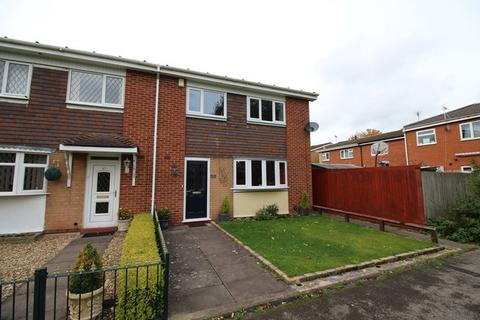 3 bedroom end of terrace house for sale - Baxters Road, Shirley, Solihull